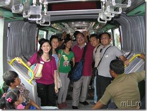 Busway gandeng