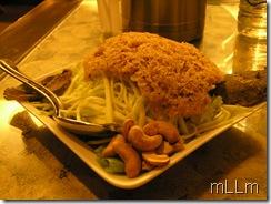 Pecel lele thailand