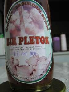 Minuman tradisional betawi