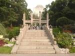guanqi park dar gerbang