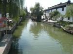 kota air zhu jia jiao dari jembatan 1