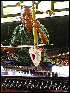 sang maestro