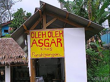 Oleh-Oleh Asgar