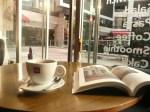 xujiahui kopi dan buku