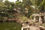yu garden kolam