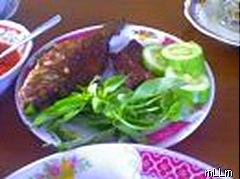 ikan dan empal