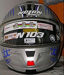 Nolan N103 ku