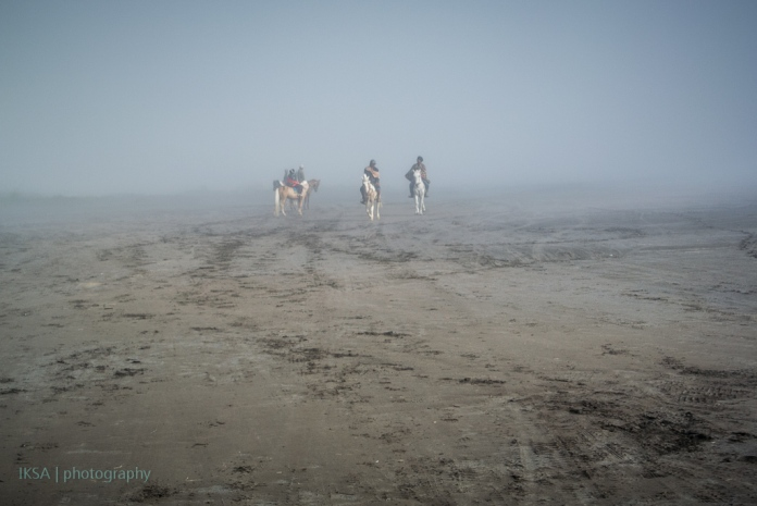 Bromo Kuda-Kuda