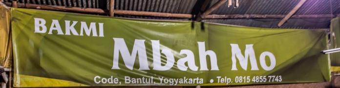 Mbah Mo Code Bantul
