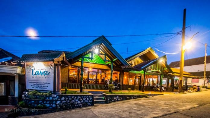 Cafe Lava