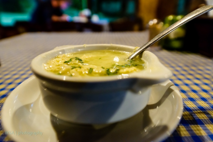 Sup Enak