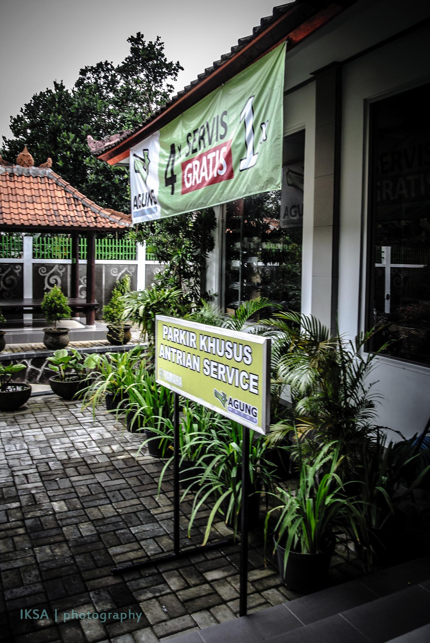 Yamaha Service Center Quezon City