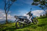 Honda Revo FI-0432