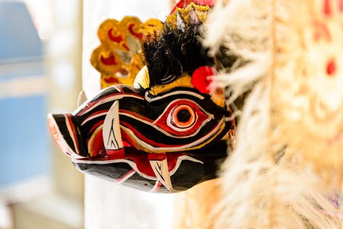 Hiasan Bali - Iksa Menajang
