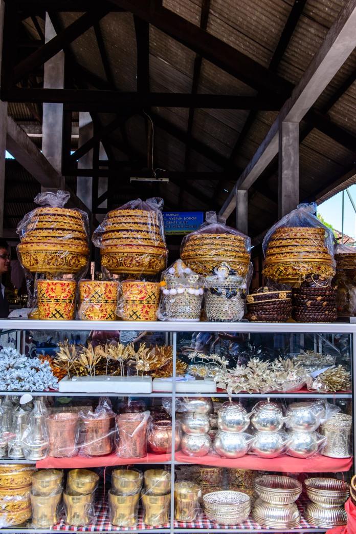 Kerajinan Bali - Iksa Menajang