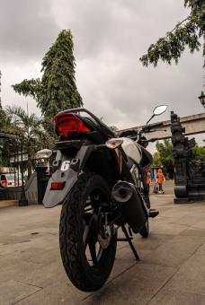 Honda NMP FI-0998