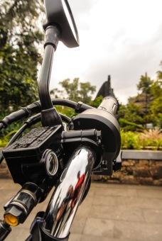 Honda NMP FI-1080