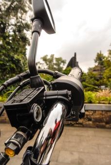 Honda NMP FI-1081