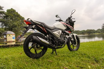 Honda NMP FI-1105