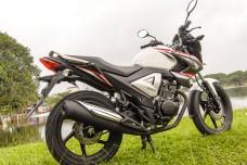 Honda NMP FI-1115