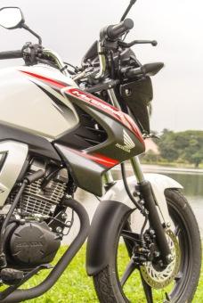 Honda NMP FI-1117