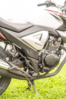 Honda NMP FI-1125