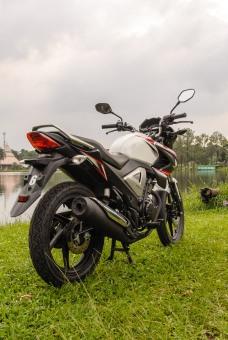 Honda NMP FI-1135