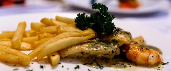 L'Osteria Pesce